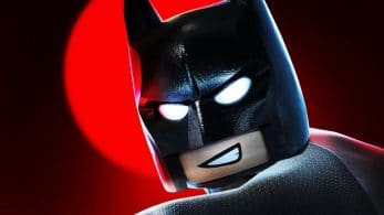 LEGO DC Súper-Villanos recibe el Batman: The Animated Series Level Pack