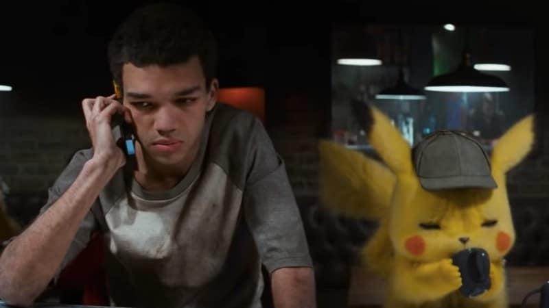 Pokémon: Detective Pikachu fue filmado en ubicaciones reales para hacer que los Pokémon destaquen más