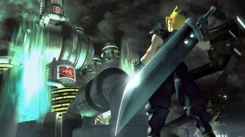 Final Fantasy VII se actualiza en Nintendo Switch corrigiendo errores