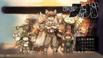 Fuga: Melodies of Steel se retrasa hasta el 2020
