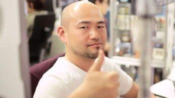 Hideki Kamiya de Platinum Games parece estar completamente enganchado a Tetris 99