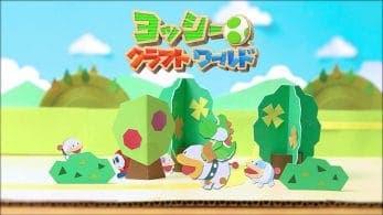 Haz tu Yoshi de cartulina con esta plantilla oficial de Nintendo