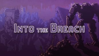 Famitsu puntúa Into the Breach, MO: Astray, NBA 2K21 y más (23/09/20)