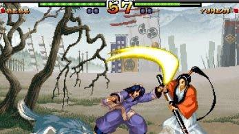 Anunciada Samurai Shodown NEOGEO Collection para Switch