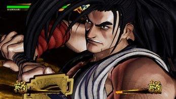 El director de Samurai Shodown, Nobuyuki Kuroki, comenta sobre el regreso de la saga y se anuncia streaming para la próxima semana