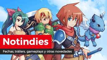 Novedades indies: Assault on Metaltron, Bonds of the Skies, Skellboy, Bomber Crew, Brawlout, InkyPen, Pinball FX3, Q.U.B.E. 2, Baba Is You, Killer Queen Black, Assault Android Cactus+, Overwhelm y más