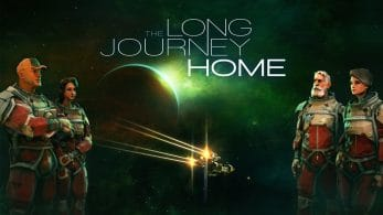 The Long Journey Home confirma su estreno en Nintendo Switch