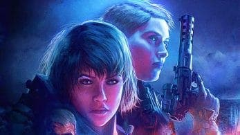 El libro The Art of Wolfenstein: Youngblood se lanza este año