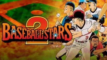 [Act.] Baseball Stars 2 y Piofiore no Banshou -ricordo- han sido anunciados para Nintendo Switch