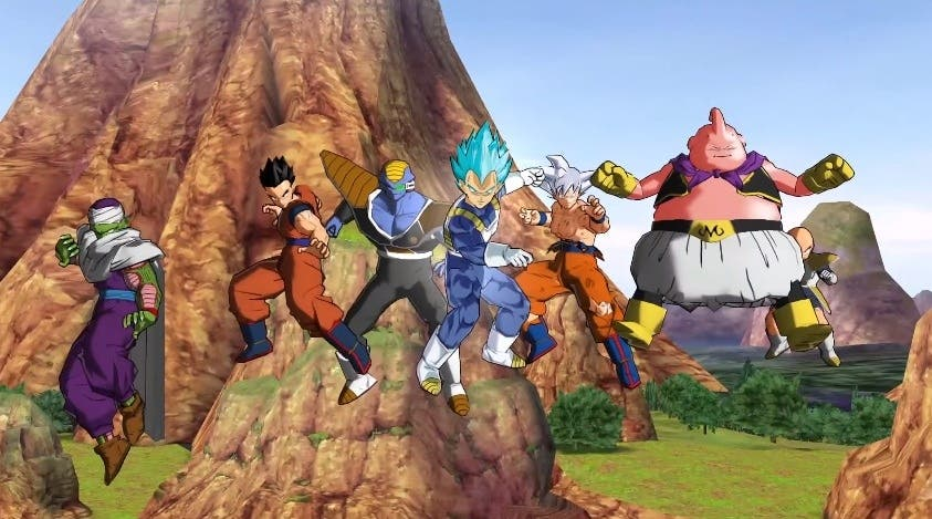 [Act.] Super Dragon Ball Heroes: World Mission, Kotodama: The 7 Mysteries of Fujisawa y Motorsport Manager estrenan nuevos tráilers