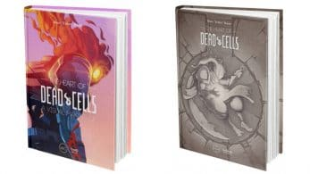 Ya disponible el libro de arte de Dead Cells: The Heart Of Dead Cells. A Visual Making-Of