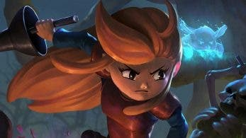 Battle Princess Madelyn recibe un descuento y una nueva actualización