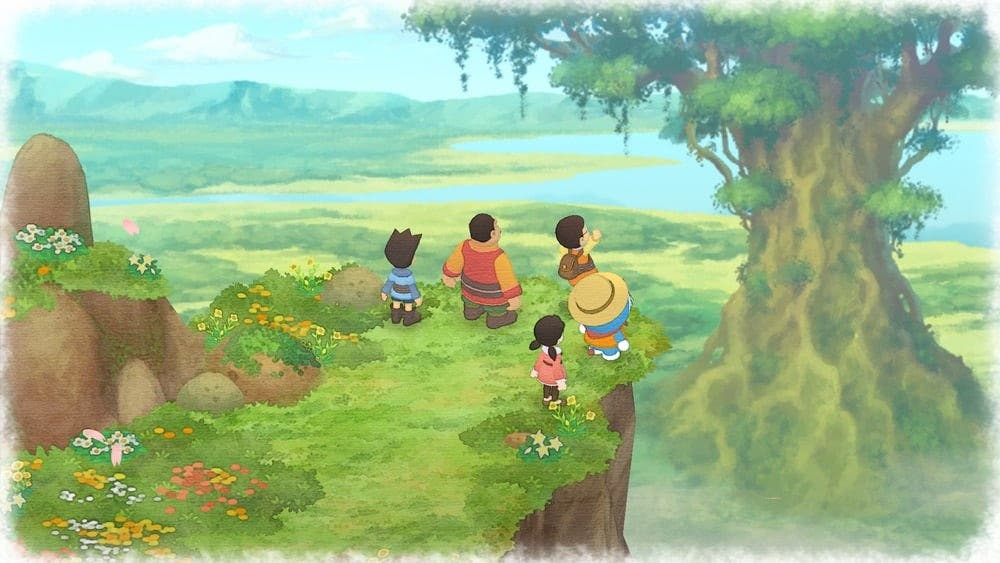 Doraemon: Nobita's Story Of Seasons ha sido registrado en Taiwán, lo que apunta a su estreno en Occidente