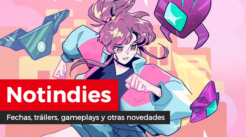 Novedades indies: Super Skelemania, Sephirothic Stories, She Remembered Caterpillars, Super Meat Boy Forever, Xenon Racer, Cytus Alpha, Morphies Law, Shadowgate, Ultrawings, Super Crush K.O. y más