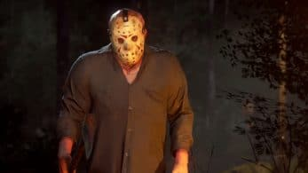 [Act.] Friday the 13th: The Game será compatible con el chat de voz nativo de Nintendo Switch