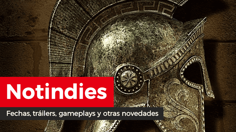 Novedades indies: Gods Remastered, Old Man's Journey, Riddled Corpses EX, Shakedown: Hawaii, Beat Cop, RICO, Xenon Racer, Elevator…to the Moon!, Golf Peaks, Hard West, Paperbound Brawlers y más