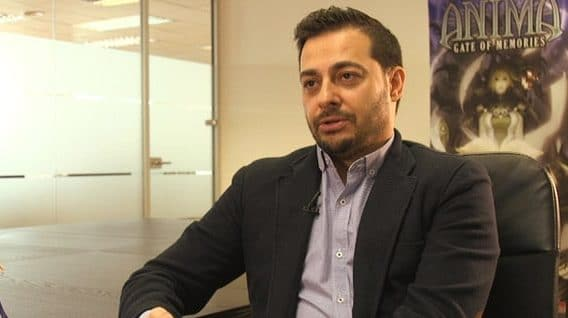 Luis Quintans dimite de su cargo como presidente deDEV