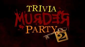 Jackbox Party Pack 6 está en camino con Trivia Murder Party 2 incluido