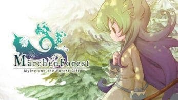 Ameniza la espera de Märchen Forest: Mylne and the Forest Gift con este nuevo tráiler