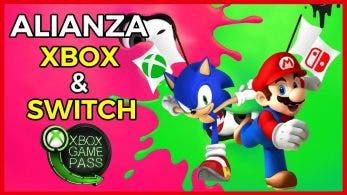 [Vídeo] La alianza entre Nintendo y Xbox: ¿Es posible?