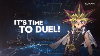 Yu-Gi-Oh! Legacy of the Duelist: Link Evolution para Switch ya tiene fecha de estreno en Occidente: 20 de agosto