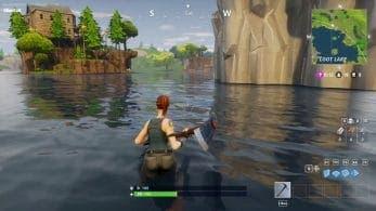 Rumor: Un vehículo acuático podría llegar al modo Battle Royale de Fortnite