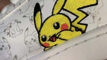 Así lucen las nuevas zapatillas Adidas de Pokémon