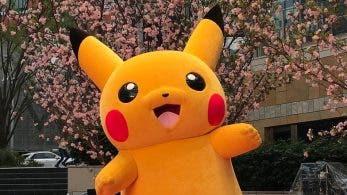 Votan a Pikachu como uno de los mayores iconos del entretenimiento japonés durante la Era Heisei