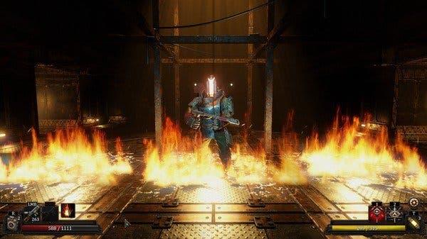 El RPG de exploración de mazmorras Vaporum llegará a Nintendo Switch el 11 de abril