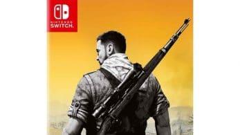 Nuevos detalles acerca de Sniper Elite 3 Ultimate Edition: boxart, DLC incluidos y más