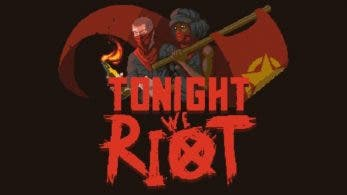 Tonight We Riot anunciado para Nintendo Switch