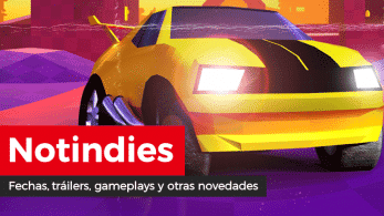 Novedades indies: Dusk Diver, Car Quest, Our World is Ended, Assault on Metaltron, Blaster Master Zero 2, Creature in the Well, Stranger Things 3: The Game y Mechstermination Force