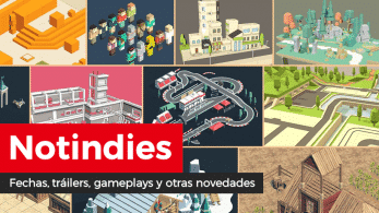 Novedades indies: FUZE4, The Binding of Isaac: Afterbirth+, Afterparty, Azure Saga: Pathfinder, Creature In The Well, Darkwood, Dead End Job, Lost Ember, Overland, Peasant Knight, Skellboy, Stranger Things 3, Swimsanity! y más