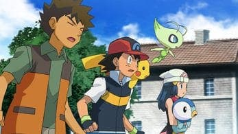 Ya disponible la película Zoroark: el maestro de ilusiones en español en TV Pokémon