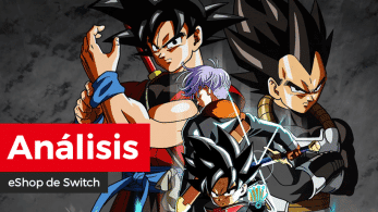 [Análisis] Super Dragon Ball Heroes: World Mission