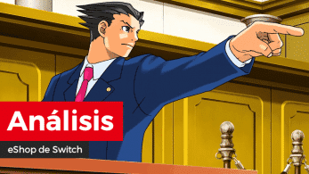[Análisis] Phoenix Wright: Ace Attorney Trilogy