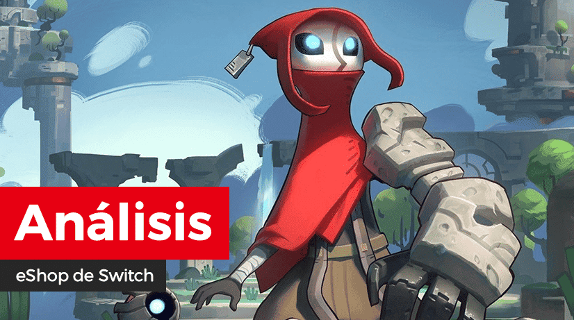 [Análisis] HOB: The Definitive Edition