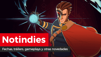 Novedades indies: Cytus Alpha, Masquerada: Songs and Shadows, Gensokyo Defenders, Leisure Suit Larry, Onigiri, Shakedown Hawaii, The King's Bird, Yooka-Laylee, Rain City, Aggelos, Arte, My Time at Portia, Rolling Sky y más