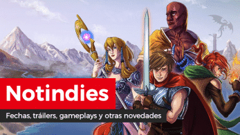 Novedades indies: Ninja Warriors Again, Shadows of Adam, Venture Kid, Katana Zero, Root Letter, AI: The Somnium Files, Katana Zero, Our World is Ended, The Padre, Truberbrook, Xenon Racer, Katana Zero, Super Blood Hockey y más