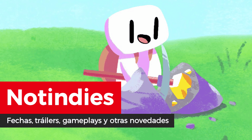 Novedades indies: Forager, My Time at Portia, Shakedown: Hawaii, SteamWorld Quest, Umihara Kawase Fresh!, Bloodstained, Cyber Shadow, The Demon Crystal, Xtreme Club Racing, Decay of Logos, PixARK y más