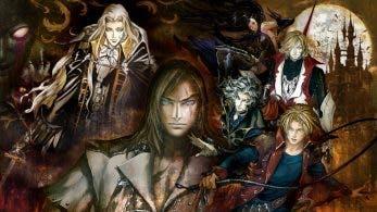 Castlevania protagoniza el próximo evento de Tablero de espíritus de Super Smash Bros. Ultimate