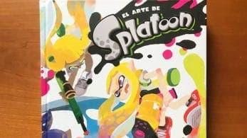 Norma Editorial publicará el primer libro de arte de Splatoon a finales de junio