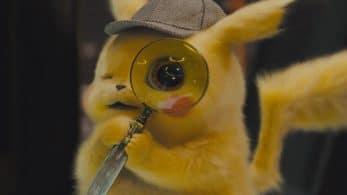Comparan el estreno de Detective Pikachu con el de otras películas de Pokémon en Japón
