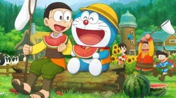 Famitsu puntúa Doraemon Story of Seasons, Gato Roboto, La-Mulana 2, To All of Mankind y más (19/6/19)