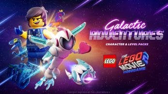 The LEGO Movie 2 Videogame recibe el DLC gratuito de Galactic Adventures