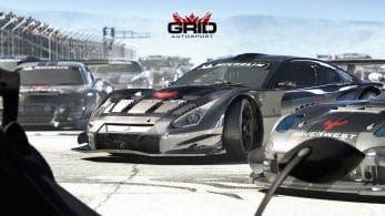 GRID Autosport confirma novedades centradas en su multijugador