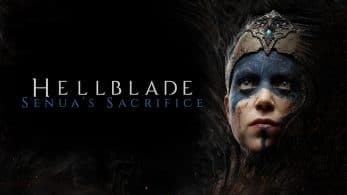 Tráiler de lanzamiento de Hellblade: Senua's Sacrifice para Nintendo Switch