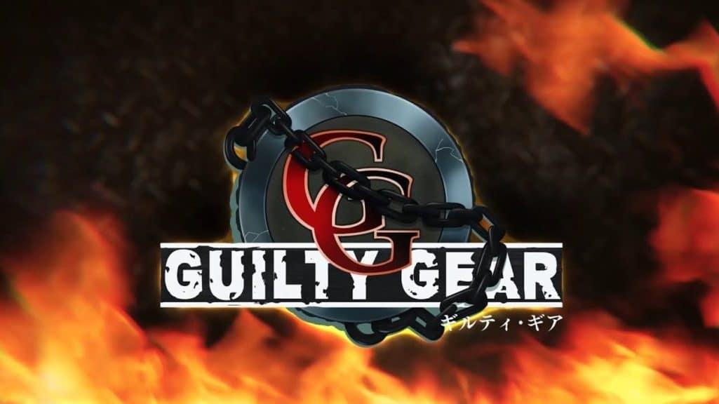 Tráiler de introducción de Guilty Gear 20th Anniversary Edition
