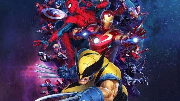 Nuevo gameplay de Marvel Ultimate Alliance 3