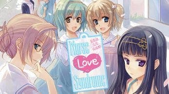 Anunciado Nurse Love Syndrome para Nintendo Switch en Japón